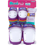 187 Moxi Super 6-Pack Adult Pad Set Combo - Lavender