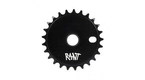 Rant BMX Stick 'Em Sprocket 25T - Black