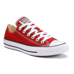 Converse Shoes Chuck Taylor All Star Ox - Red