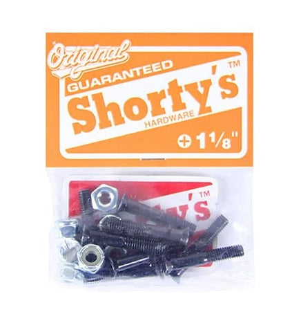 "Shorty's Hardware 1-1/8"" Phillips"