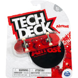 Almost Tech Deck 96mm Fingerboard - Rodney Mullen Balloons Red