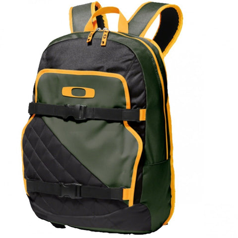 Oakley Backpack Streetman Pack 2.0 - Worn Olive