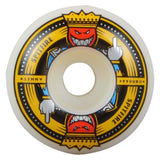 Spitfire Wheels Anti-up 53mm 99a (Set of 4)