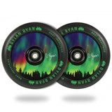 Root Industries 110mm AIR Wheels Northern Lite - Dylan Ryan Signature (Pair)