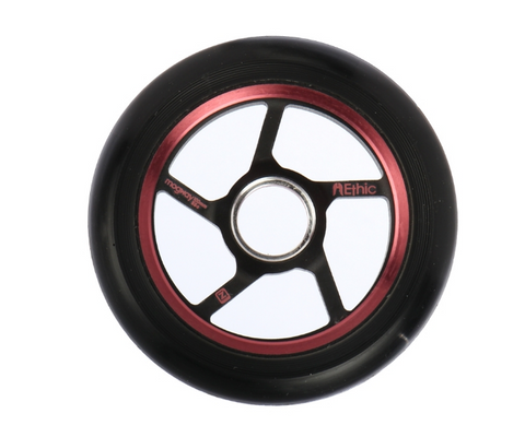 Ethic Mogway Wheels 88a 110mm - Red (Pair)