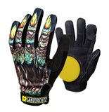 Landyachtz Gloves Werewolf - large