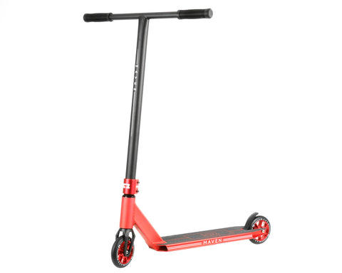AO Maven 2018 Complete Scooter - Red