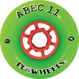 Abec11 Wheels Flywheels 83mm 78a (set of 4) - Skates USA