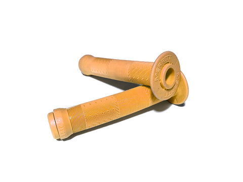 Merritt BMX Billy Perry Grips - Gum