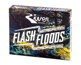 River Flash Flood Bearings Abec 7 - Blue/Gold