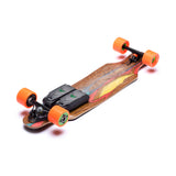 Unlimited x Loaded Icarus Race Complete Electric Skateboard
