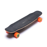 Unlimited x Loaded Basalt Tesseract Cruiser Complete Electric Skateboard