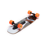 Unlimited x Loaded Omakase Solo Complete Electric Skateboard
