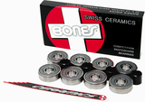 Bones Bearings Swiss Ceramic- 8 pack - Skates USA