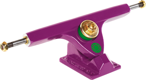 Caliber Trucks Forty Four- purple funk 44 degree (pair) - Skates USA
