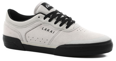 Lakai Shoes Staple - Stone Suede