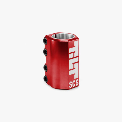 Tilt Classic SCS Clamp - Red