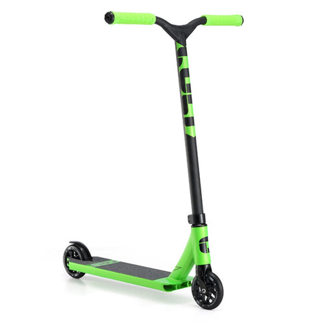 Envy Complete Scooter Colt S2 - Green