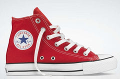Converse Shoes Chuck Taylor All Star Hi- red - Skates USA