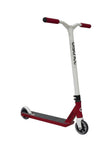 District Complete Scooter C050 - Red/White