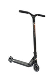 District Complete Scooter C152 - Black/Orange