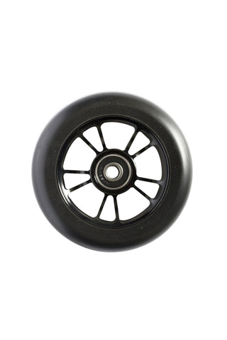 Envy Colt Scooter Wheel 100mm -  Black/Black (Pair)