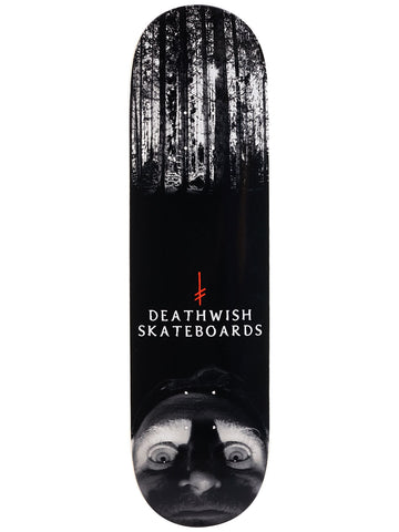 Deathwish The Wish Project Deck - 8.5""