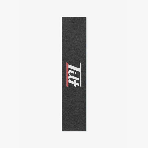 Tilt Double Bar Griptape - Red