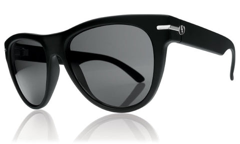 Electric Sunglasses Arcolux- gloss black/grey lens - Skates USA