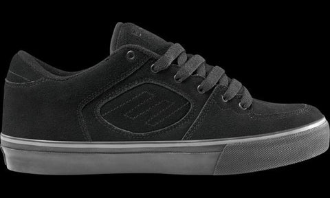 Emerica Shoes Reynolds Classics- black/gum