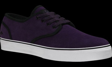 Emerica Shoes Romero-2 purple