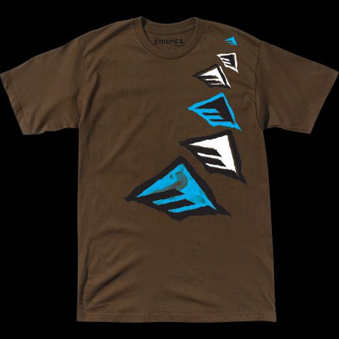 Emerica Tee Flighted