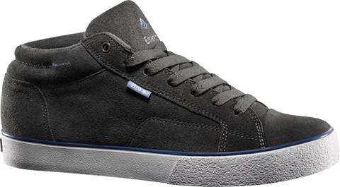 Emerica Shoes Hsu 2- dark grey