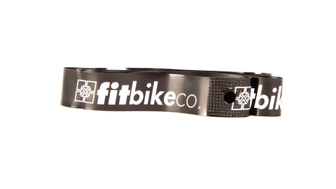 "Fit Rim Tape 20"" - Black"