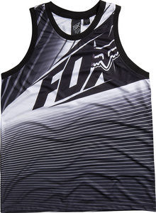 Fox Jersey Enterprize- black