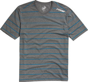 Fox Shirt Crew Official- grey