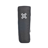 Fuse Protection Alpha Shin Pad - Black