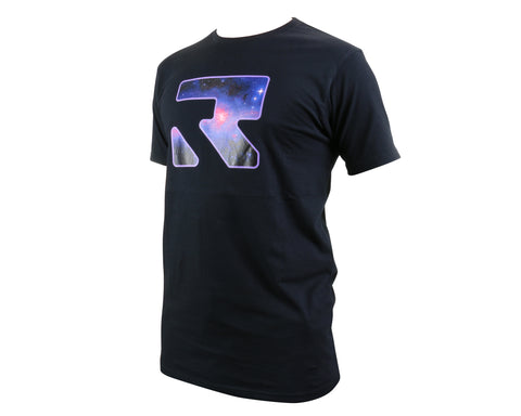 Root Industries Tee Galaxy - Black