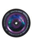 Elite Air Ride Gus Rymer Sig Wheels 110mm - Black/Galaxy (Pair)