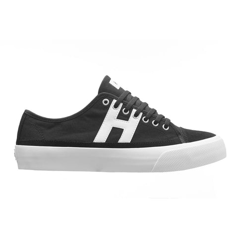Huf Shoes Hupper 2 Lo - Black/White