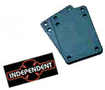 INDY SHOCK PADS SET (SOFT)
