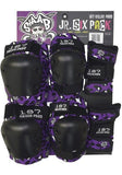 187 6-Pack Junior Pad Set - Staab Signature Purple