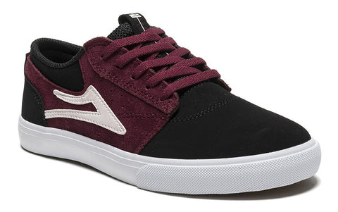 Lakai Shoes Griffin Kids - Port Suede