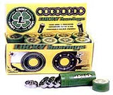 LUCKY: ABEC-3 Bearings