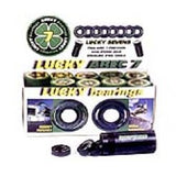 LUCKY: ABEC-7 Bearings