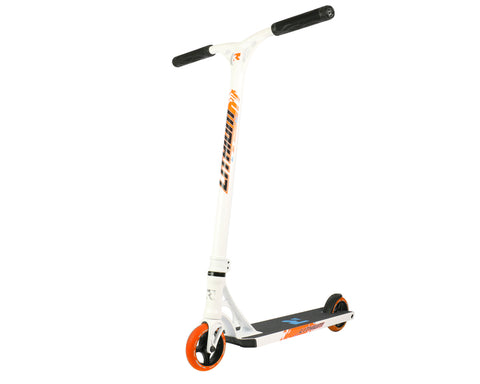 Root Industries Lithium Complete Scooter - White