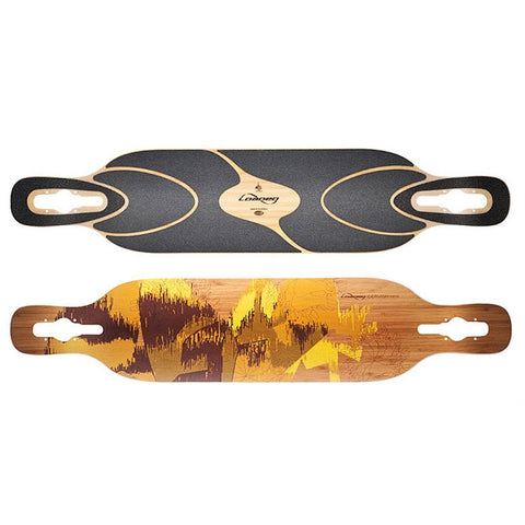 Loaded Deck Sama Dervish (with grip)