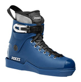 Roces M12 Lo Joe Atkinson Pro Model Skates Boot Only - Blue
