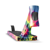 MGP MFX 4.5 Wrapped Scooter Deck - Tie Dye