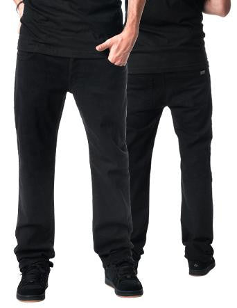 Matix Jeans McCRANK Stretch - black